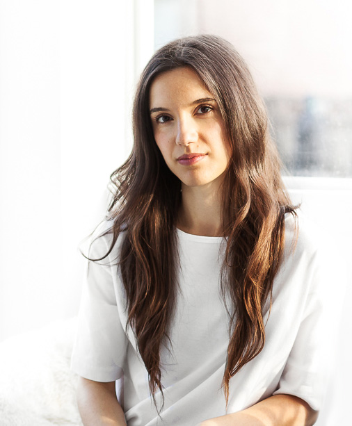 Danielle Suppa. (photo by Lauren Kolyn).