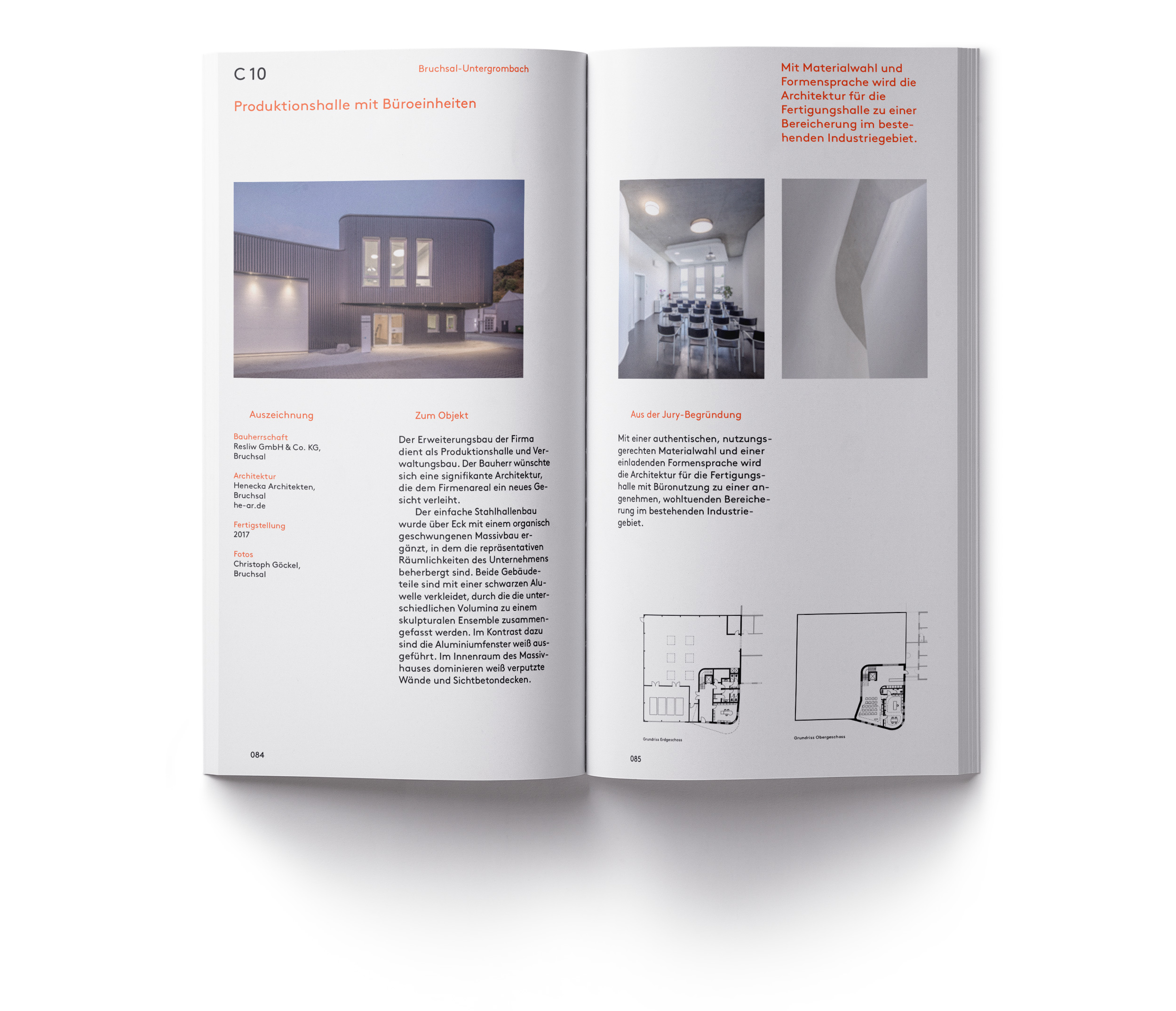 Architect magazin
