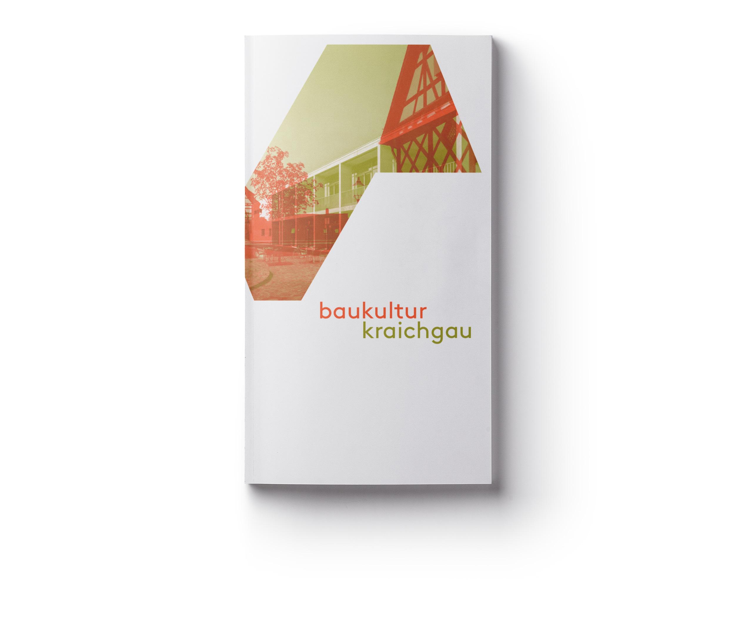 Baukultur Kraichgau Buch