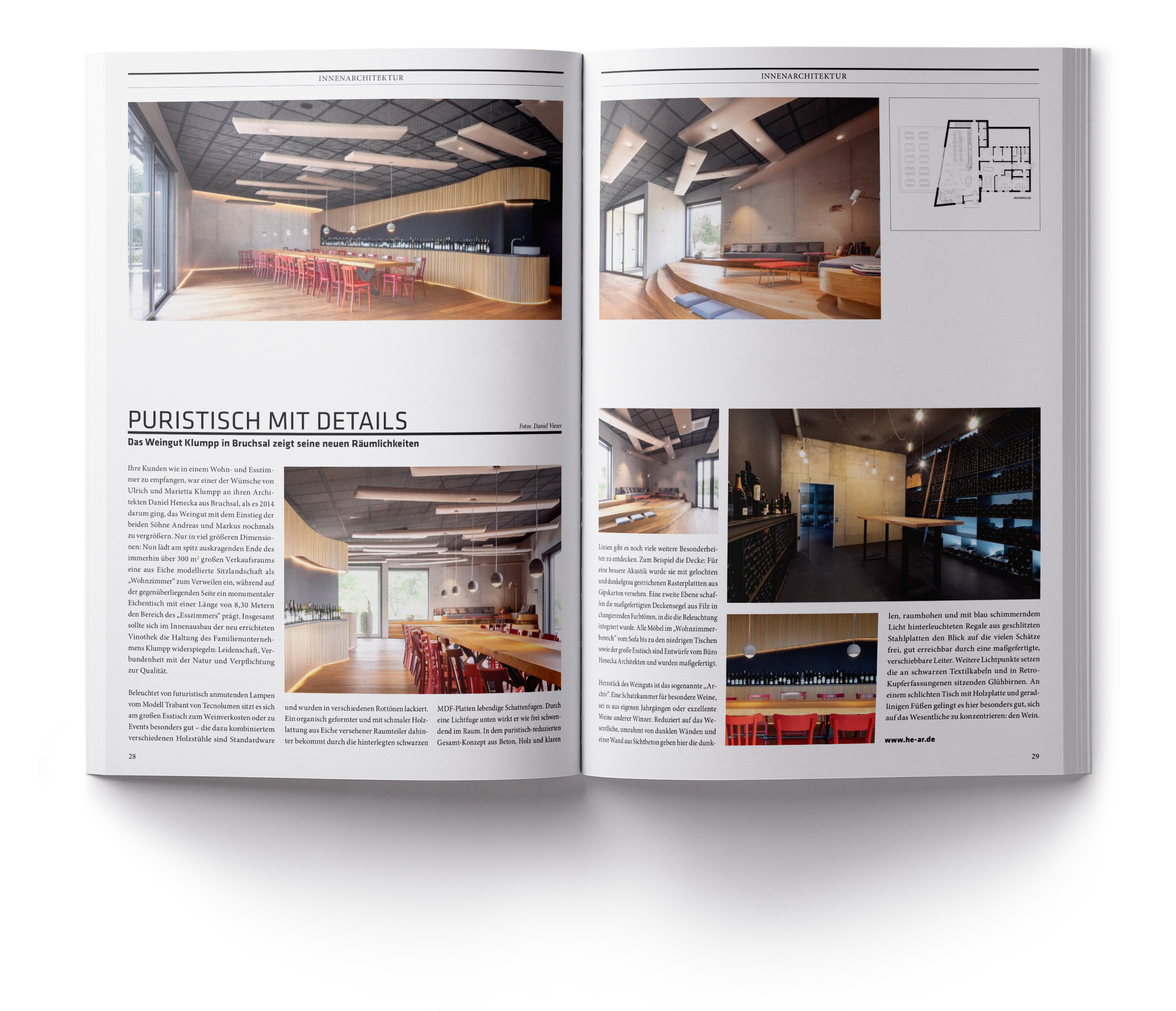CUBE Magazine