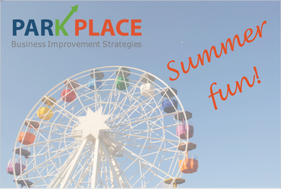 Park Place BIS Summer Fun 2 - The Sequel