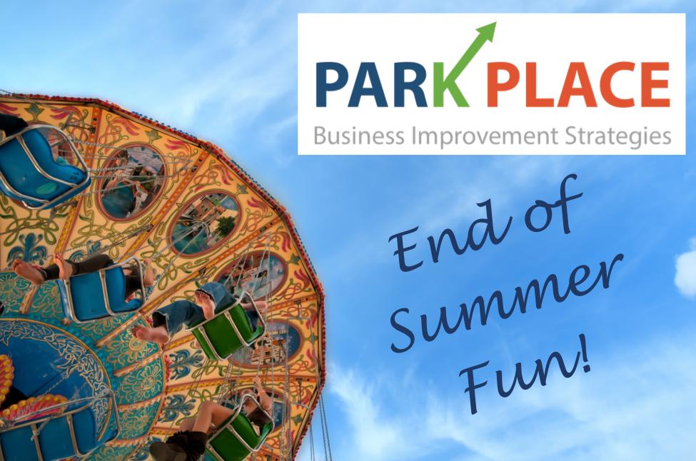Park Place BIS Summer Fun 2 - The Sequel