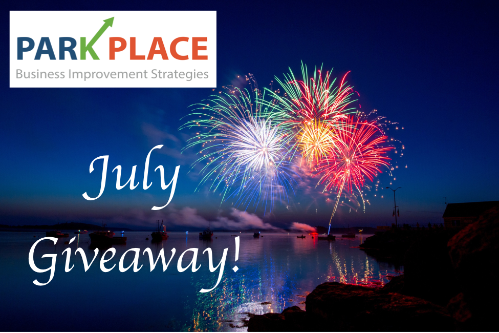 Park Place BIS May Giveaway