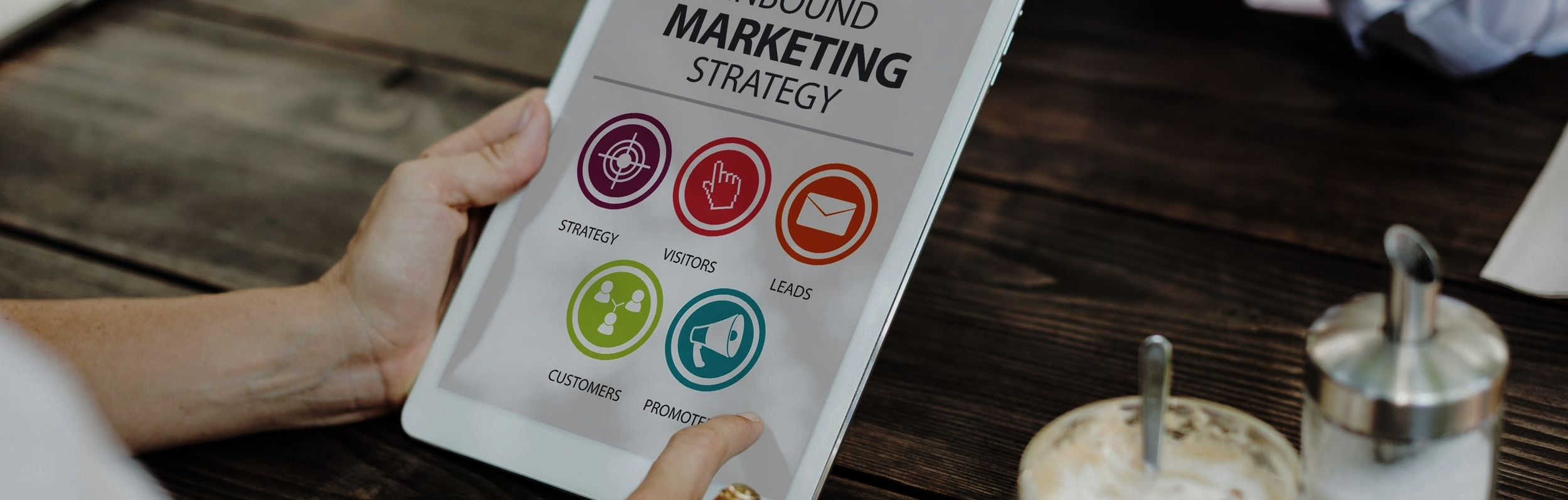 Here's how we end the project - Finalizing Your Sales & Marketing Solution