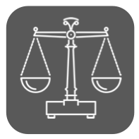 Legal icon - Law firms and attorneys.png