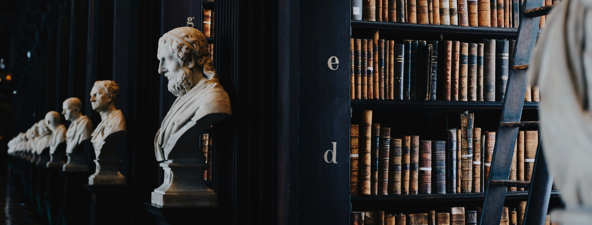 Learn More - about our Solutions for Law Firms & Attorneys