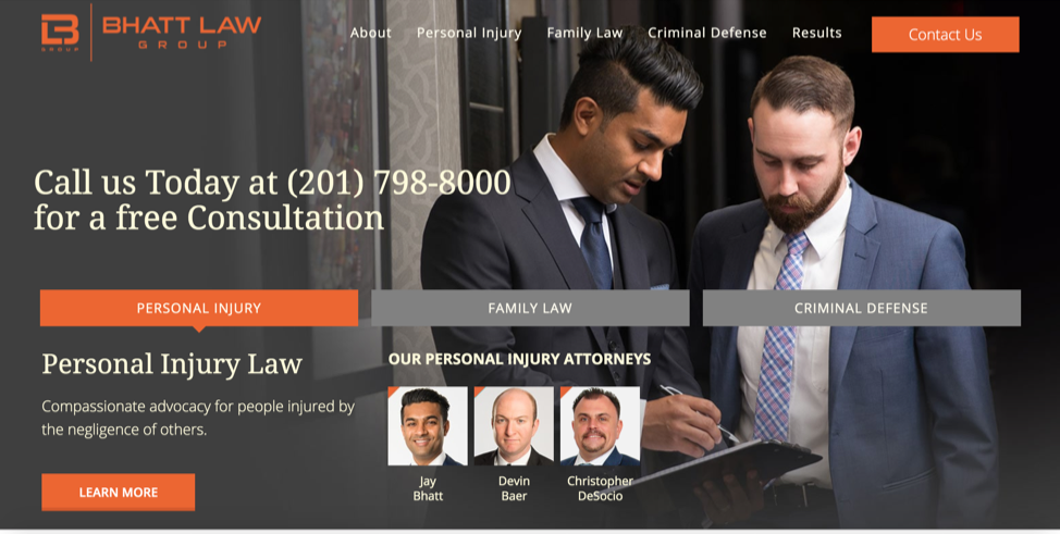 Bhatt Law Group - Personal Injury.png