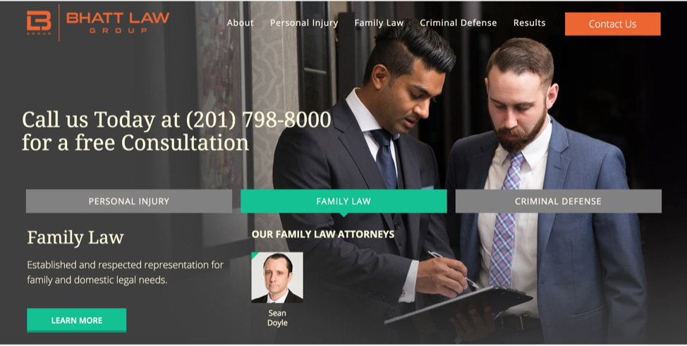 Bhatt Law Group - Family Law.png