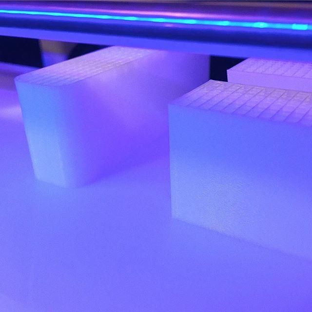 3D Printed Custom Parts
