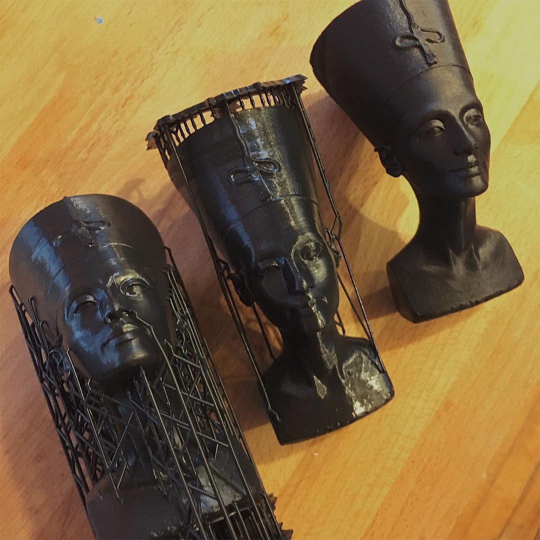 3D Printing Resin Service
