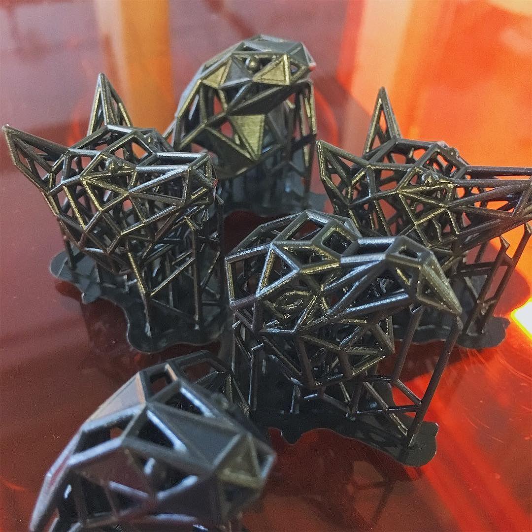 High Resolution 3D Printing Brooklyn