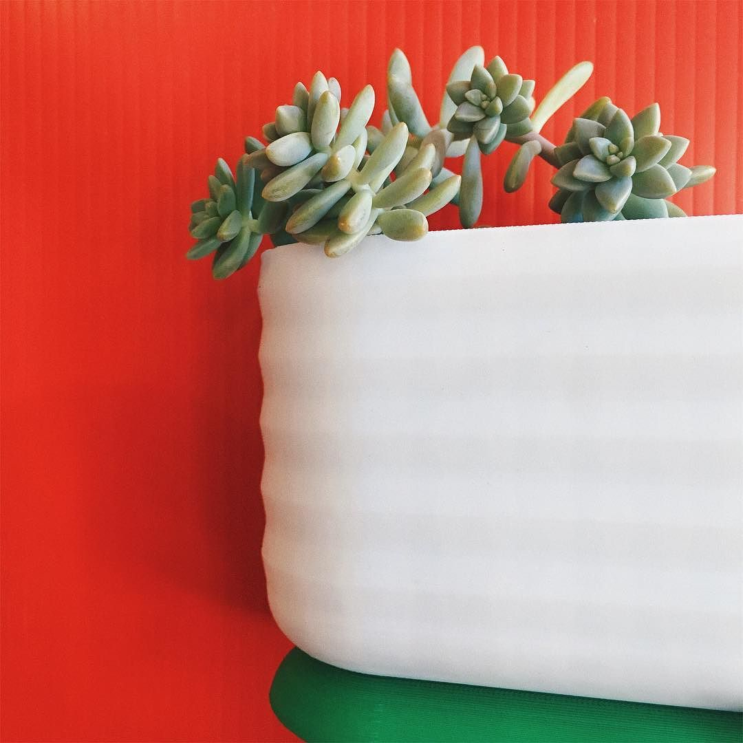 3d printed products
