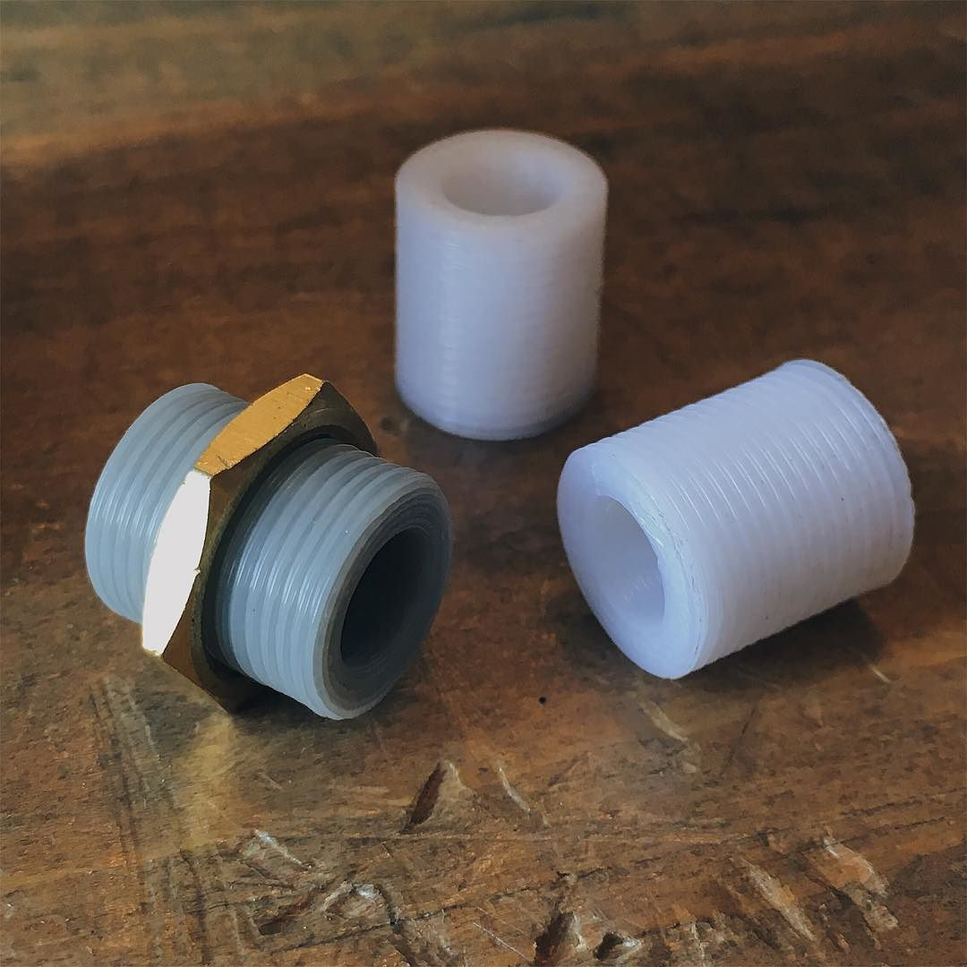 prototype parts manufacturing