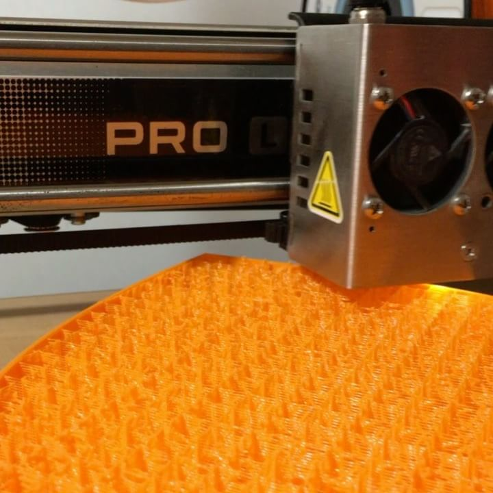 professional 3d printing