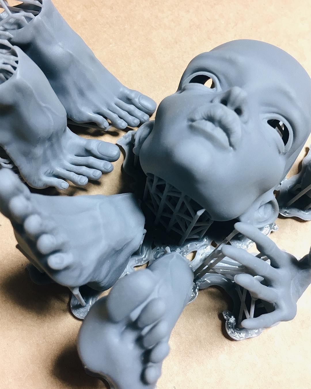 3d printed in formlabs grey resin jpg