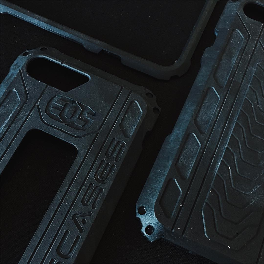 3d printed phone cases