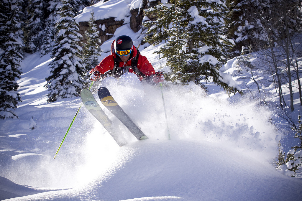 We all want to get back onto the #Vail slopes as soon as possible. But it's most important to do it on a fully recovered #ACL