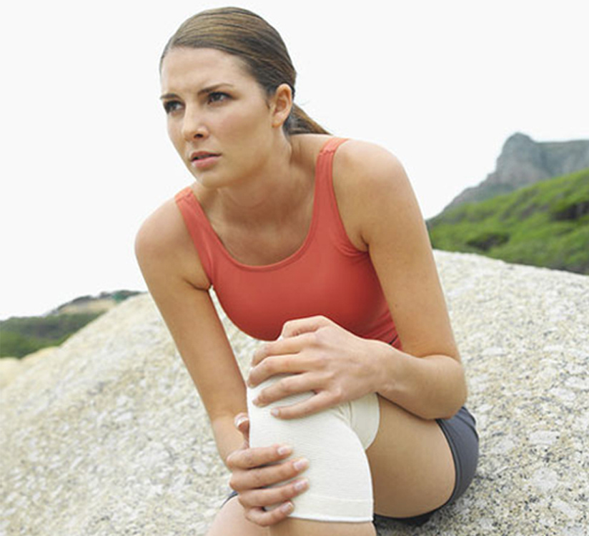 Are you a female athlete dealing with a knee injury? Dr. Sterett has a new resource for you at www.thefemaleacl.com