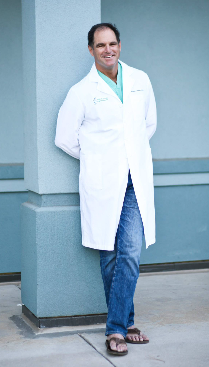Dr. William Sterett