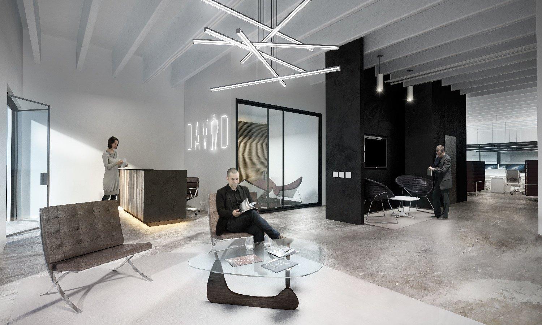 Visualizing architecture - commercial rendering 1 - MONOMO