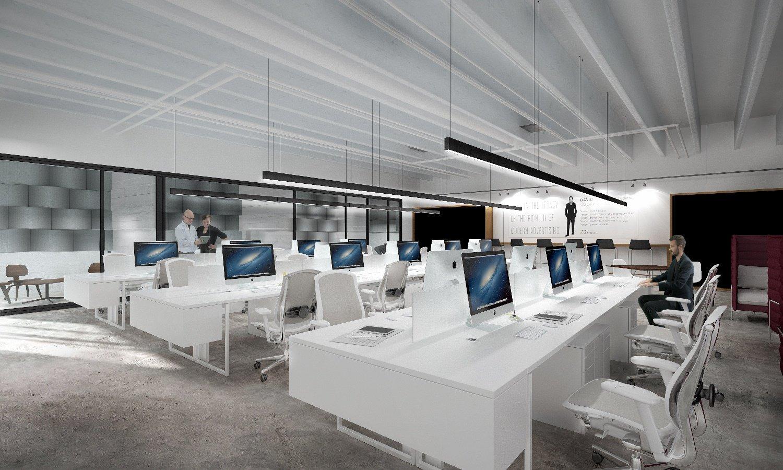 Visualizing architecture - commercial rendering 2 - MONOMO