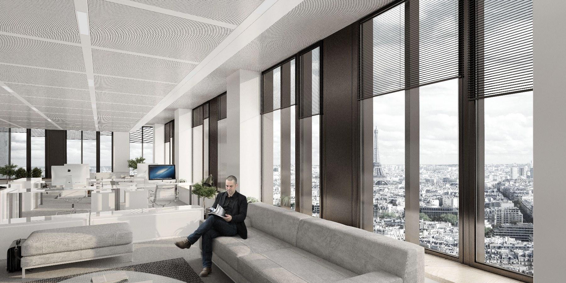 Visualizing architecture - commercial rendering 4 - MONOMO