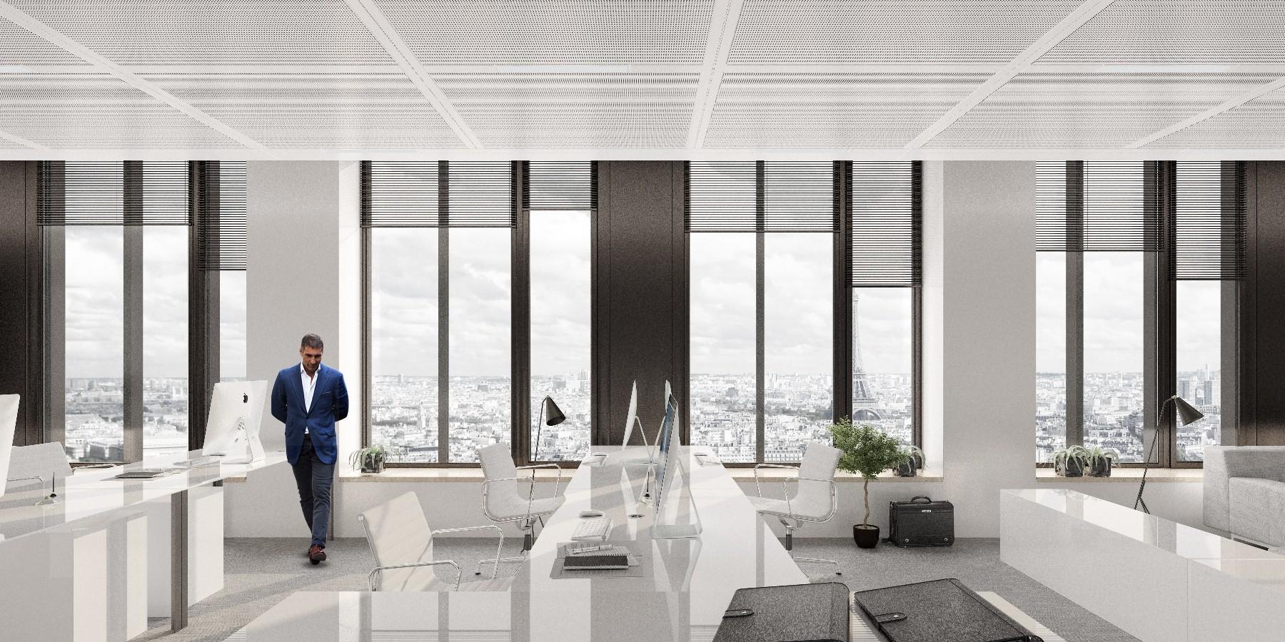 Visualizing architecture - commercial rendering 5 - MONOMO
