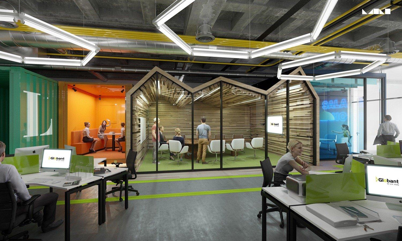 Visualizing architecture - commercial rendering 12 - MONOMO
