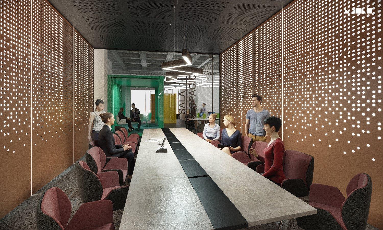 Visualizing architecture - commercial rendering 13 - MONOMO