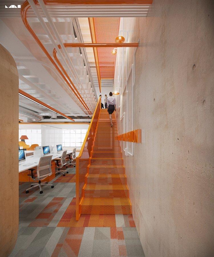 Visualizing architecture - commercial rendering 20 - MONOMO