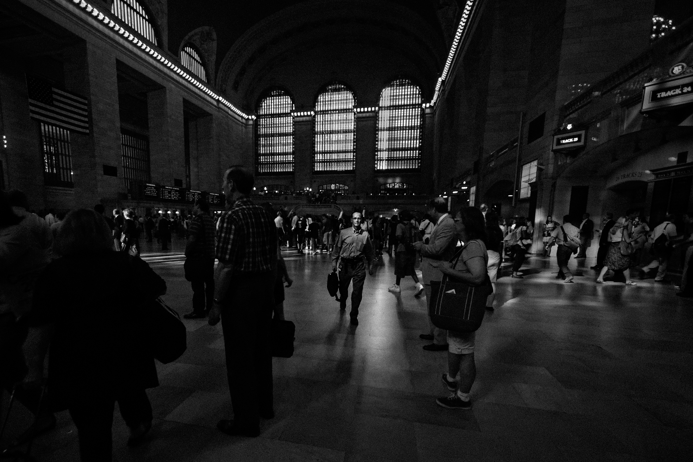 Urban Commuter
