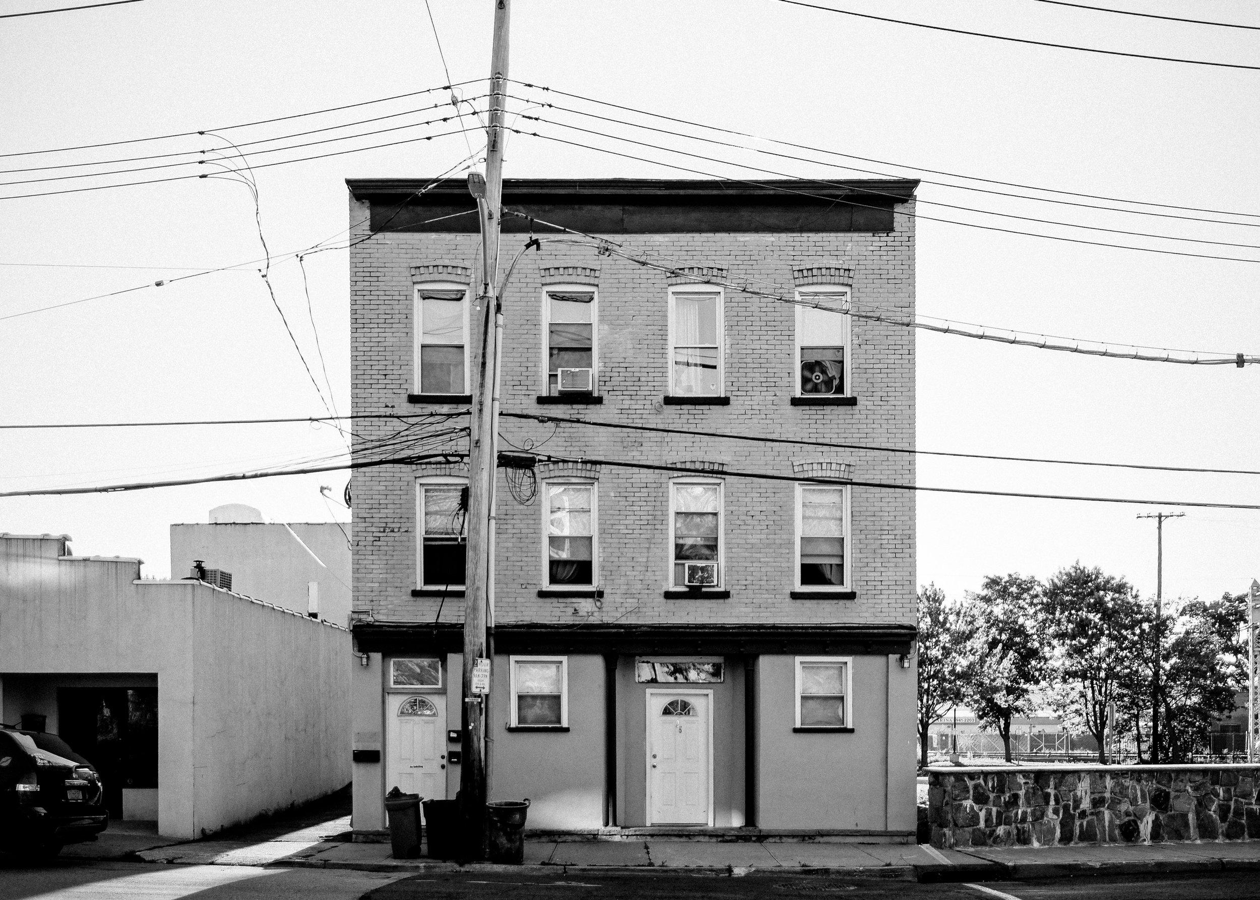 Water Street - Ossining, New York