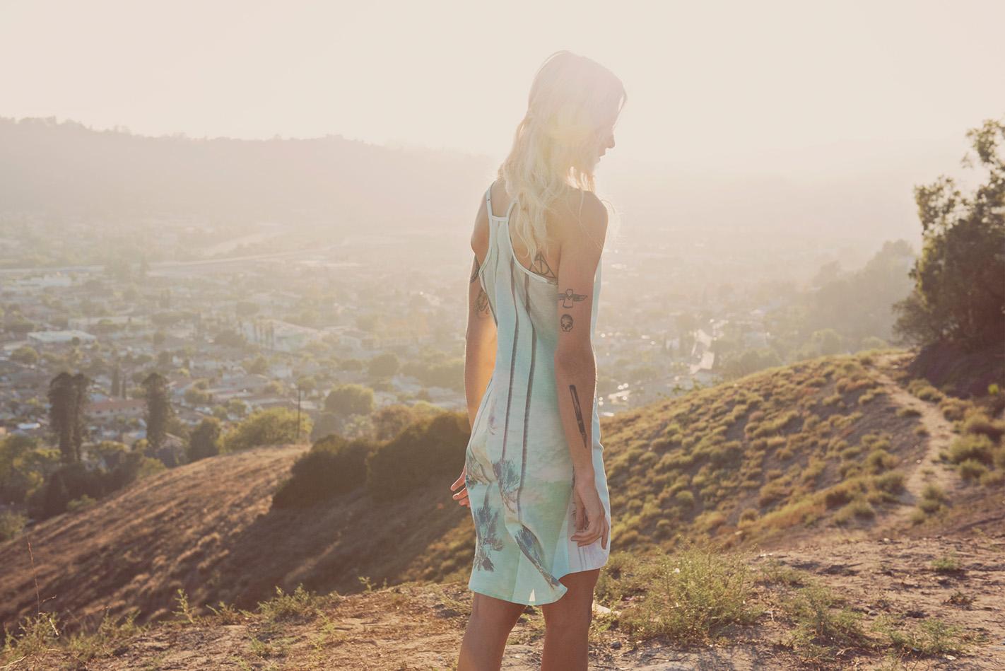 dress,  La La Land