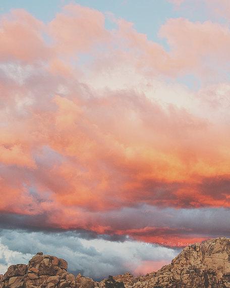 Desert Sky No.1