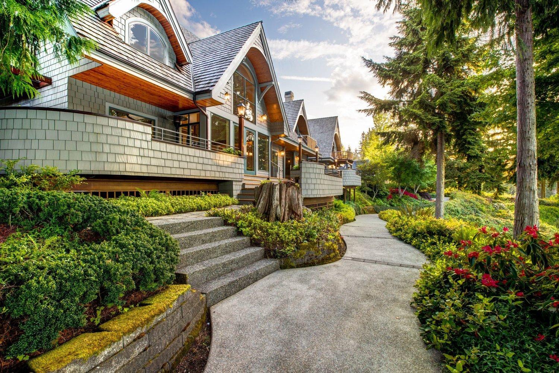 Port Ludlow, Washington //  SOLD $1,475,000