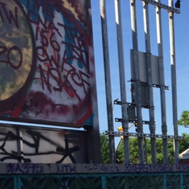 That East NY shit #GrantAve #BelmontAve #awez