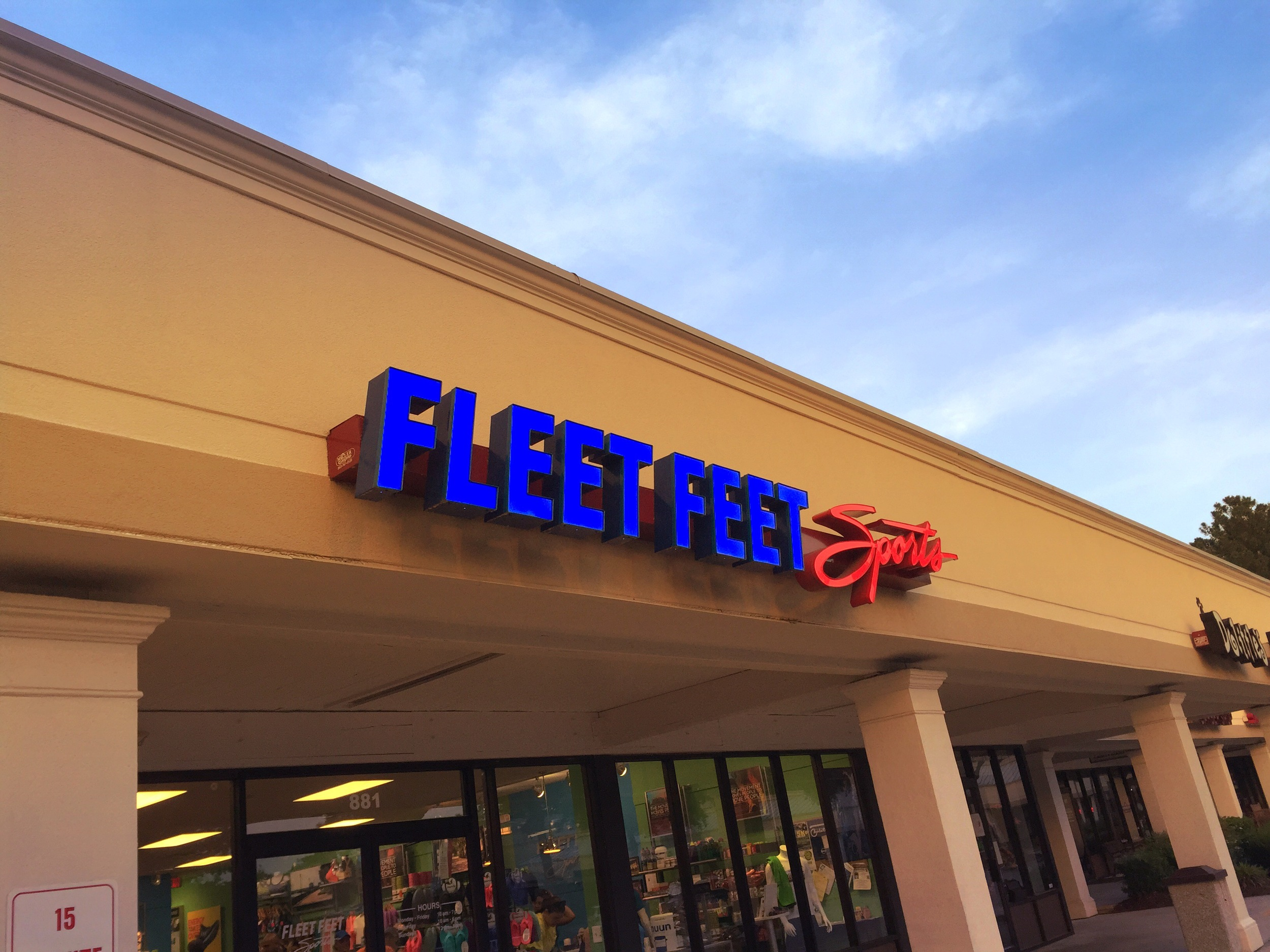 fleet-feet