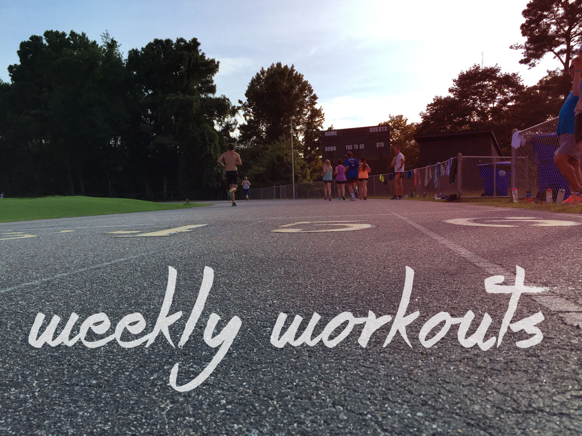 track-tuesday-in-mount-pleasant