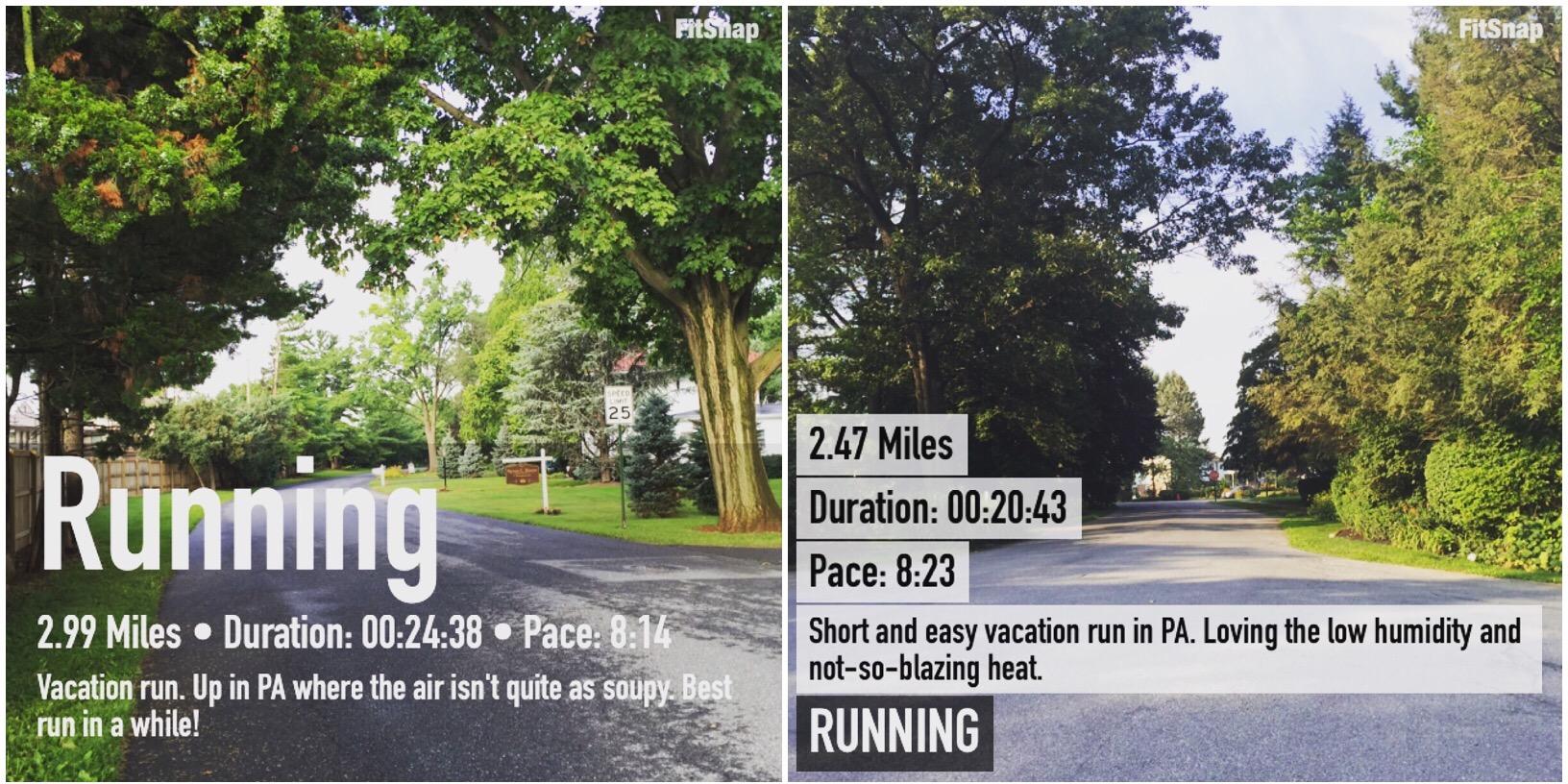 easy-runs