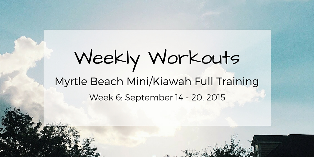 weekly-workouts