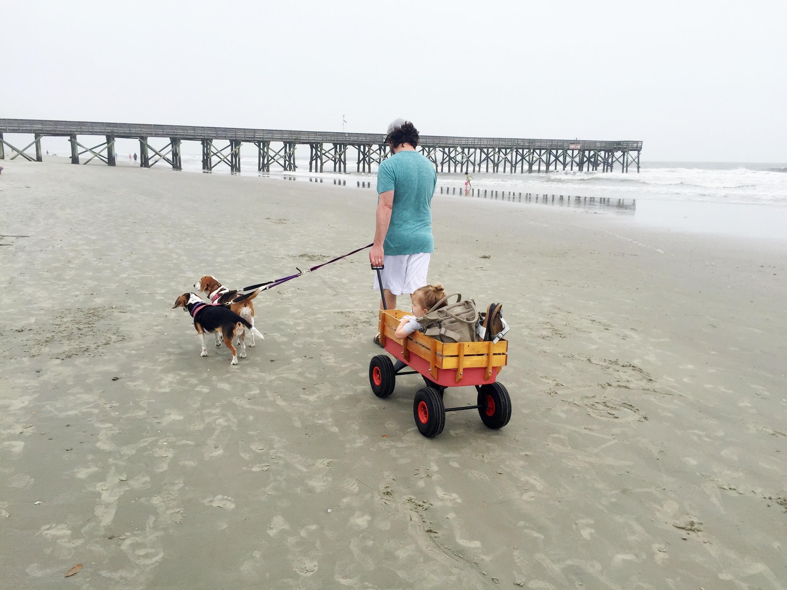 beach-wagon