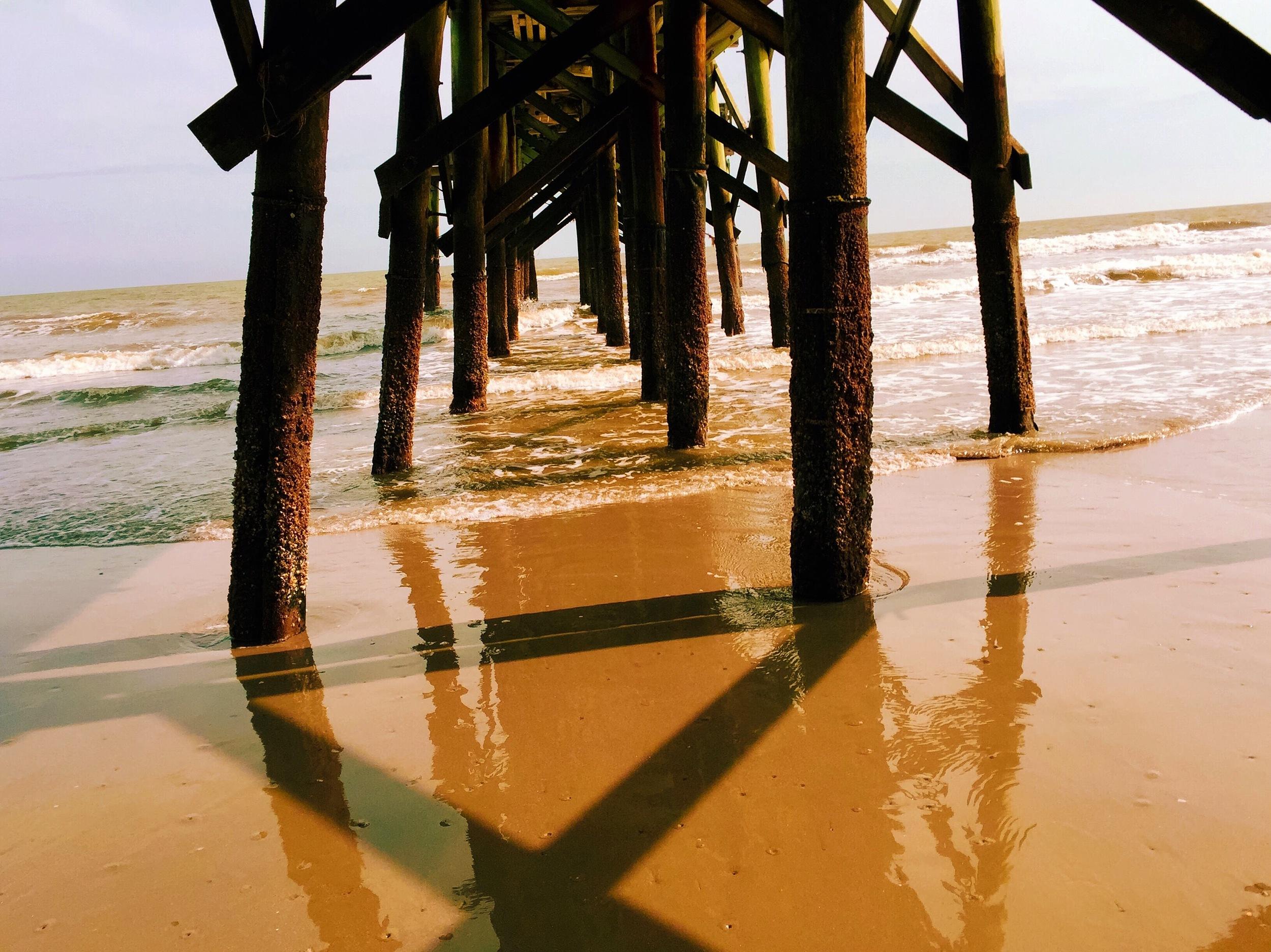 pier-ocean