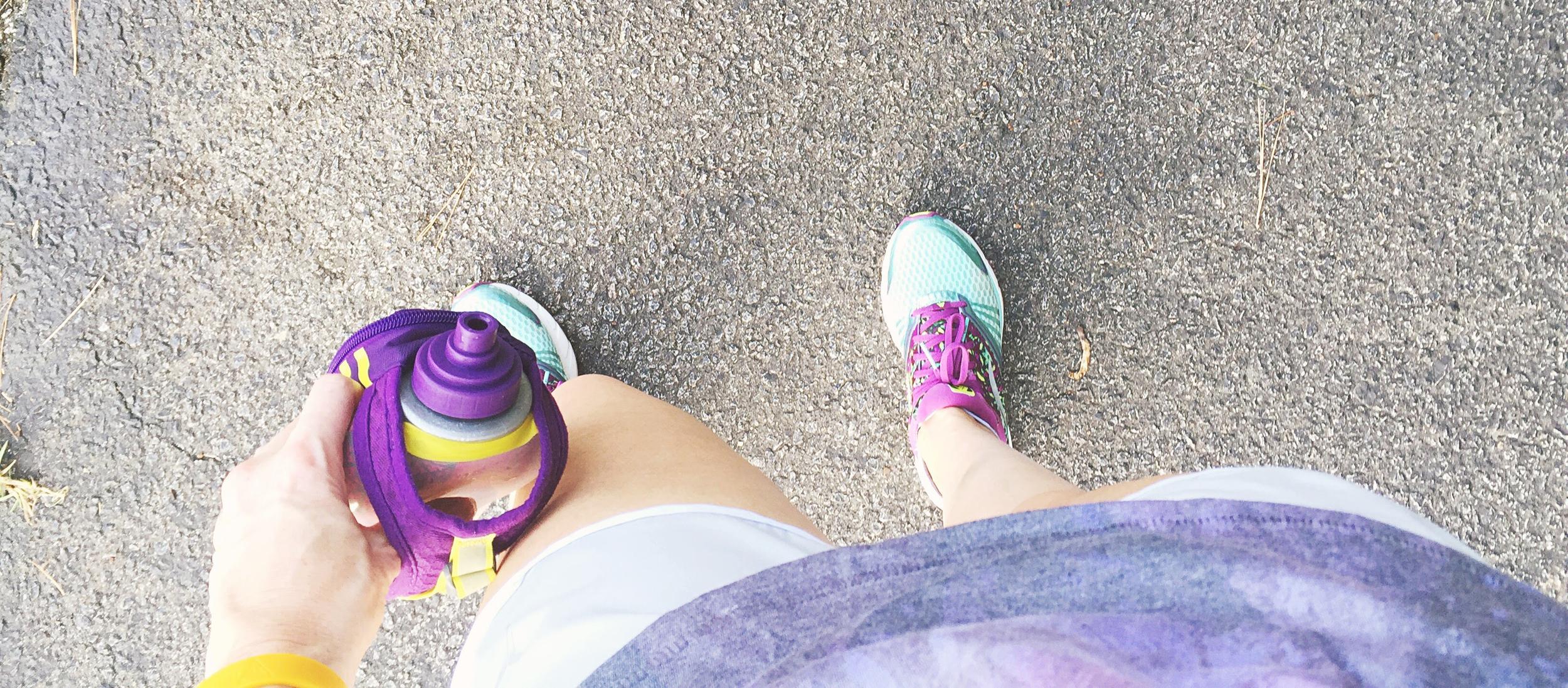 running-in-summer