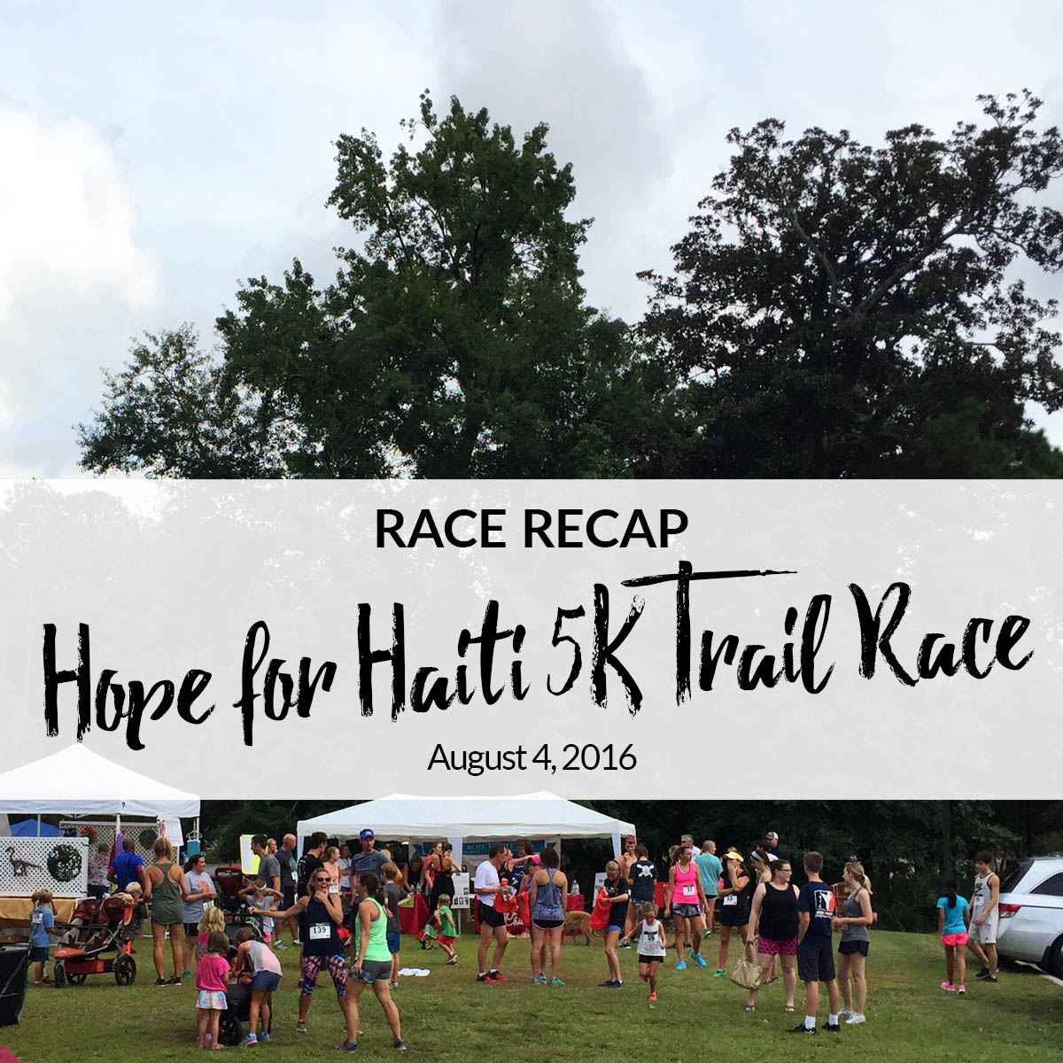 hope for haiti 5k race recap