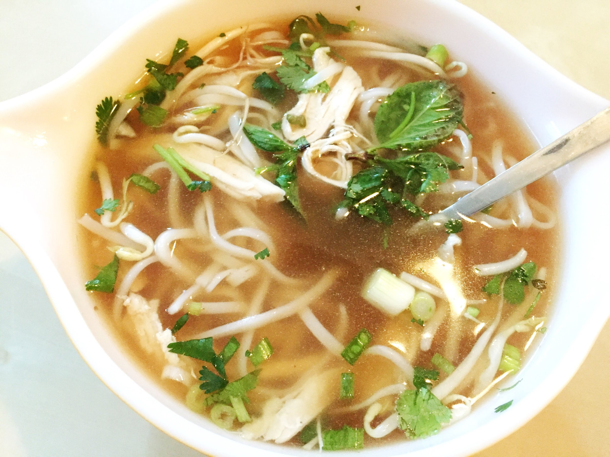 Pho - The cure for whatever ails you