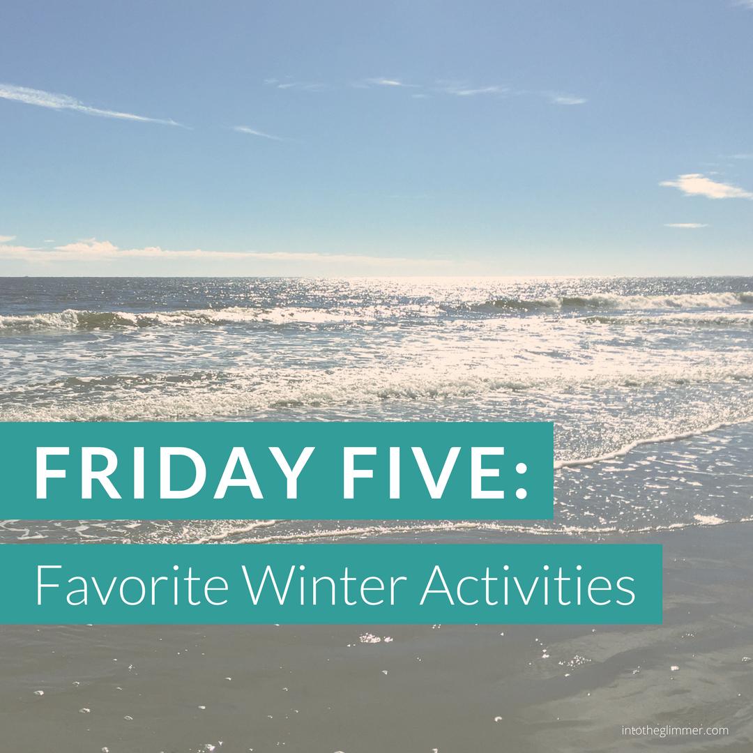 friday-five-winter-activities