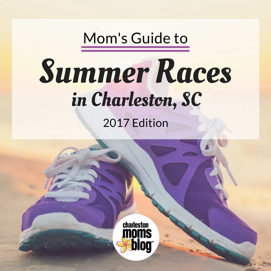 moms guide to summer races