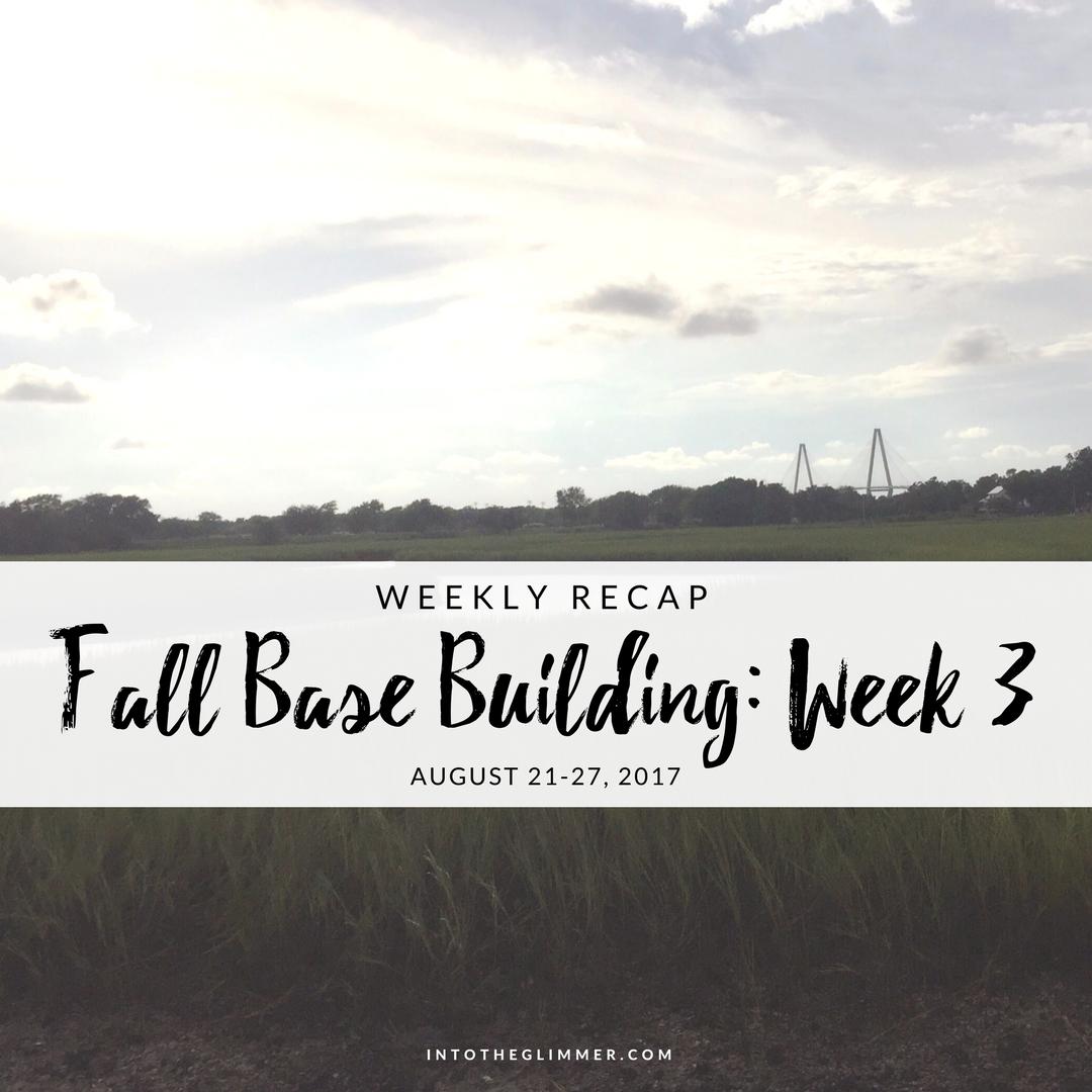 fall base building