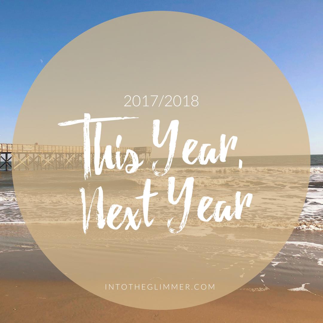 this year next year 2017 2018