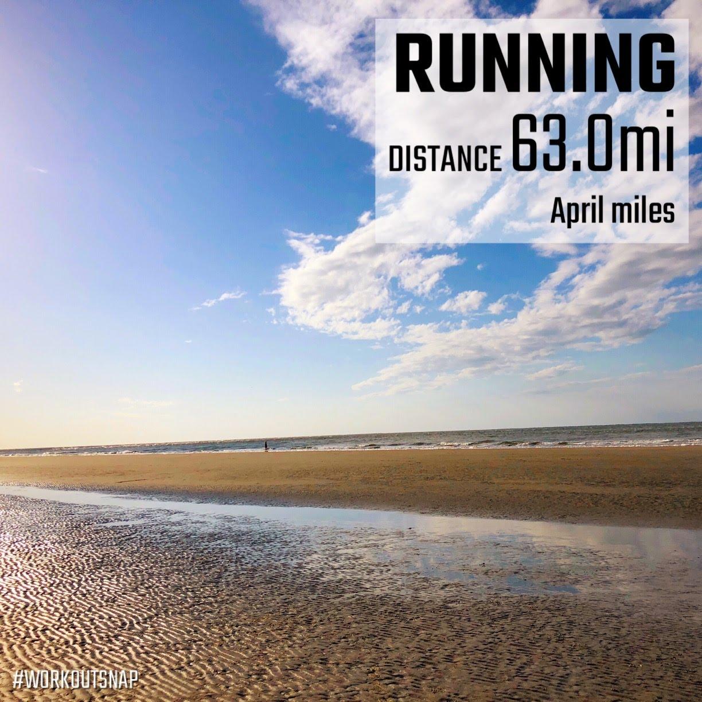april miles